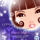 Silent Night/Geila & voissalot choir