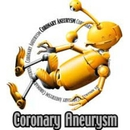 MY WAY/CORONARY ANEURYSM