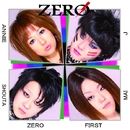 ZERO FIRST -ダメージ・ゼロ-/ZERO
