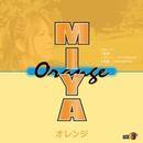 オレンジ/miya