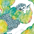 「Flavor vox」Flavor compilation vol.2/BASIL