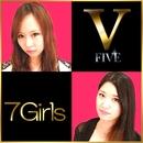 7Girls (Japanese Version)/V