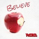BELIEVE/RAJAS