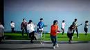 踵で愛を打ち鳴らせ/ASIAN KUNG-FU GENERATION