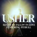 DJ Got Us Fallin' In Love/Usher feat. Pitbull