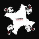 Switchblade Smiles/Kasabian