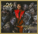 Thriller 25th Anniversary Expanded Edition/Michael Jackson