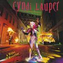 A NIGHT TO REMEMBER/Cyndi Lauper