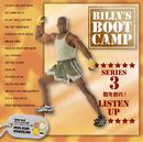 BILLY'S BOOTCAMP SERIES 3 腹を割れ! LISTEN UP/Billy Blanks