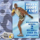 BILLY'S BOOTCAMP SERIES 2 限界に挑戦せよ! FALL IN/Billy Blanks