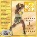 BILLY'S BOOTCAMP SERIES 1 入隊せよ! RECRUIT/Billy Blanks