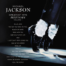 GREATEST HITS HISTORY VOLUME I/Michael Jackson