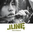 Pride of Tomorrow/JUNE