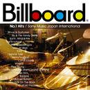 ビルボードNo.1ヒッツ-Sony Music Japan International- / ヴァリアス