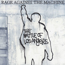 The Battle Of Los Angels/Rage Against The Machine