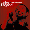 Live From Philadelphia/John Legend