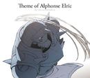 Theme of Alphonse Elric by THE ALCHEMISTS/鋼の錬金術師 FULLMETAL ALCHEMIST