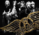 Lord Of The Thighs/Aerosmith