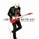 Black Swans and Wormhole Wizards/Joe Satriani