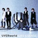 LIFE 6 SENSE/UVERworld