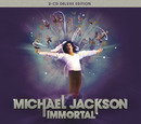 Immortal Deluxe Edition/Michael Jackson