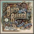 Born and Raised/John Mayer