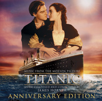 Titanic Anniversary Edition/Original Soundtrack