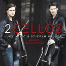 2CELLOS Japanese Deluxe Edition/2CELLOS(SULIC & HAUSER)