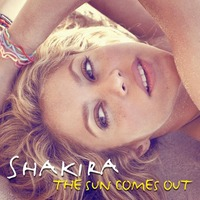 Waka Waka (This Time For Africa) K-Mix/Shakira