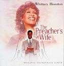 The Preacher's Wife Original Soundtrack Album/Whitney Houston