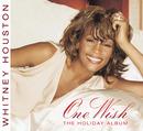 One Wish The Holiday Album/Whitney Houston