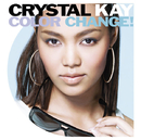 Color Change!/Crystal Kay