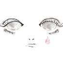 6 tear drops/大山 百合香