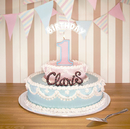 BIRTHDAY/ClariS