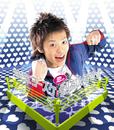 恋のサバイバルナイトフィーバー/サカノウエ ヨースケ