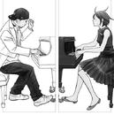 Allegro Cantabile/SUEMITSU & THE SUEMITH