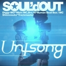 UnIsong (Instrumental)/SOUL'd OUT