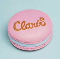 Wake Up/ClariS