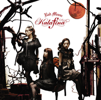 Red Moon/Kalafina