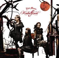 Red Moon/Kalafina
