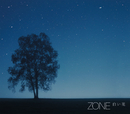 白い花/ZONE