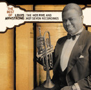 The Best of The Hot Five And Hot Seven Recordings/Louis Armstrong