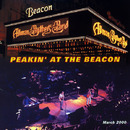 PEAKIN' AT THE BEACON/The Allman Brothers Band