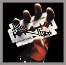 BRITISH STEEL/Judas Priest