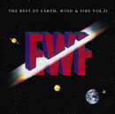 The Best Of Earth, Wind & Fire Vol.II/EARTH, WIND & FIRE