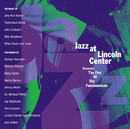 The Fire Of The Fundamentals/Jazz At Lincoln Center