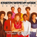 SUPER HITS/EARTH, WIND & FIRE