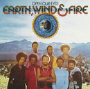 OPEN OUR EYES/Earth, Wind & Fire