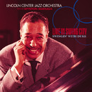 Live In Swing City-Swingin' With Duke/Lincoln Center Jazz Orchestra