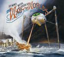 THE WAR OF THE WORLDS/Jeff Wayne